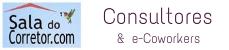 Sala do Corretor e-Coworking