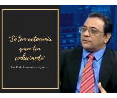 Fernando de Queiroz - OAB/CE 13.753