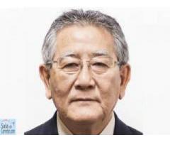 Gilberto Yukiharu Yogui - CRECI/SP-25.000F