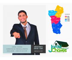 Jardel Chaves - CRECI/CE 20.172F