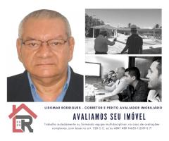 Lidomar Rodrigues CRECI/CE 14610F & CNAI 26011